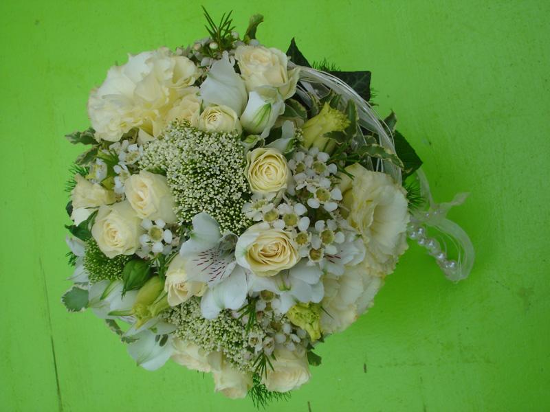 Hochzeitsfloristik Fuerth Blumenschmuck Hochzeit Blumendekoration